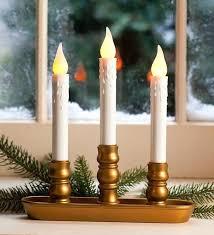 bethlehem lights window candles window candles with timer window candles decor with glass window