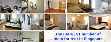 room rental singapore