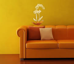 Beautiful Wall Stickers by Mirror Stickers One Of The Most Beautiful Wall Stickers Digsdigs
