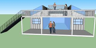 peaceably free shipping container house plans and tricked out tiny