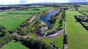 Ballyhoura Forest Luxury Homes by Ballyhass Lakes Activity Centre Cork Home Outdoor Adventure