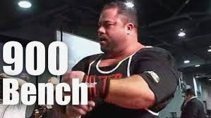 Phil Heath Bench Press Watch Ryan Kennelly Bench Press Over 904 Lbs At The 2007 Wpo