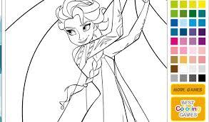 97 disney princess coloring pages games barbie