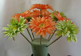 cemetery flower arrangements diy cemetery flowers intelligent domestications