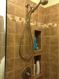 Install Shower Head In Bathtub Plumbing Why Does Wand Shower Head Drain At Unusual Times