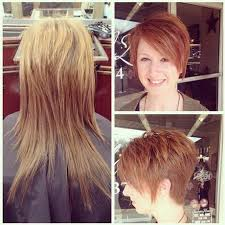 short top layers for long hair short on top layered haircuts best short hair styles