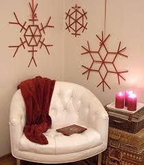 Christmas Decorations To Make Yourself - stylish christmas decorations that you can make for yourself