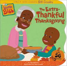 the thankful thanksgiving bill stickers n shapes 2