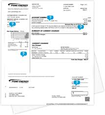 light bill assistance programs paying my bill psnc energy