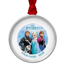disney frozen tree ornaments