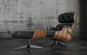 chair eames lounge chair replica vitra black manhattan home design