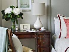 how tall are nightstands how to pick the right bedside table hgtv