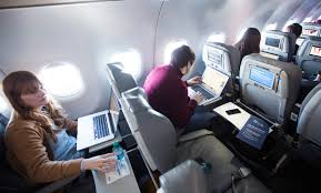 american airlines wifi netflix american airlines upgrading 500 jets to faster satellite wifi