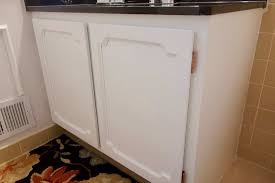 can i paint cabinets without sanding them how to paint cabinets without sanding health home and