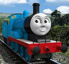 Edward Thomas Tank Engine Wikia Fandom Powered Wikia