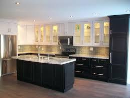 idea kitchens ikea kitchens ramsjo white and ramsjo black brown