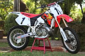 motocross bikes honda 36 best steel framed cr250 u0027s images on pinterest frames steel