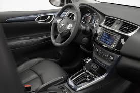 nissan sentra nismo interior 2017 nissan sentra warning reviews top 10 problems you must know