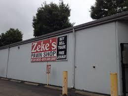 zeke s pawn shop pawn shops 2301 w market st portland