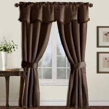 Rust Colored Kitchen Curtains Rust Colored Kitchen Curtains With Burlington Curtains Drapes And