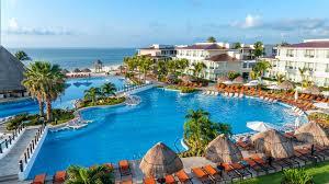 Cancun Map Moon Palace Cancun A Kuoni Hotel In Cancun