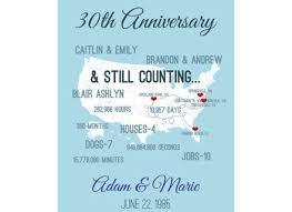 65th wedding anniversary gifts 13 65 year wedding anniversary gifts 100 5th wedding anniversary