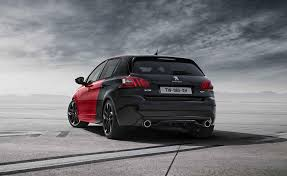 peugeot 2015 models peugeot 308 gti 2015 the french go golf bashing by car magazine