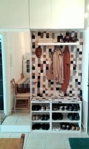 Hallway Shoe Storage Cabinet Hallway Storage Cabinets With Picture On Mesmerizing Hallway Coat