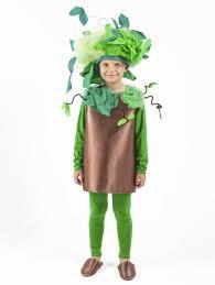 tree costume fraz