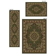 Area Rugs Sets Green Sets Rugs U0026 Area Rugs Shop The Best Deals For Oct 2017