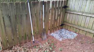 how to build a simple compost bin
