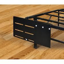 eco lux platform frame 14 u0027 u0027 brackets for headboard and footboard