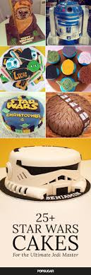 the 25 best wars cake may the be with your kids birthday cakes wars cake