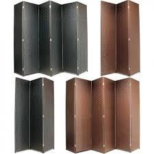 room divider shelves ikea cream 6 panel wood frame wicker privacy