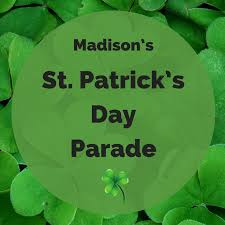 madison u0027s st patrick u0027s day parade home facebook