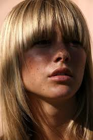 framed face hairstyles with bangs le fashion 17 hairstyles with bangs the best bangs for your