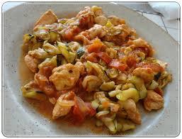 cuisiner blanc de poulet blancs de poulet courgettes et tomates à l actifry la guillaumette