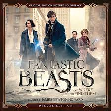 amazon com fantastic beasts and where to find them original