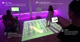 Mobile Play Barn Mobile Magic Carpet U2013 Sensory Guru Sensory Assistive