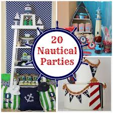nautical party supplies interior design fresh lighthouse themed party decorations room