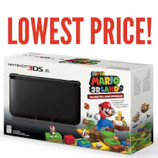 amazon 3ds bundle black friday amazon lowest price on nintendo 3ds xl only 129 99 reg