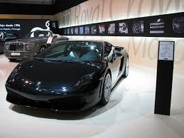 Lamborghini Gallardo Coupe - file lamborghini gallardo lp560 coupé jpg wikimedia commons