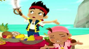 jake land pirates land rescue game kids