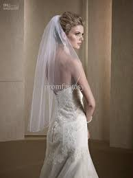 where to buy wedding free shipping2013 white ivory one layer fingertip bridal wedding