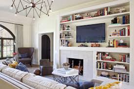 1920s Living Room by Remodeling Project Restores Beauty Adds Functionality To 1920s