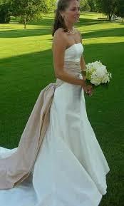 carolina herrera wedding dresses for sale preowned wedding dresses