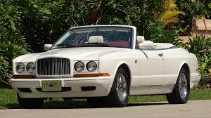 bentley azure 2016 1997 bentley azure azure 17 classic cars