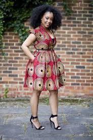 ghana chitenge dresses african fashion ankara kitenge african women dresses african