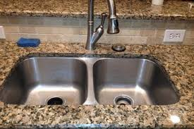 grease clogged kitchen sink should i pour grease down the kitchen sink angie s list