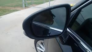 lexus side view mirror motors install mirror puddle led lights